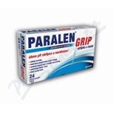 Paralen Grip chřipka a kašel por. tbl. flm. 24