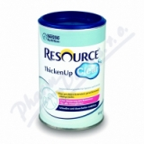 Resource Thicken Up Clear por. plv. 1x125g