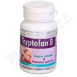 Tryptofan B cps. 60