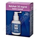 Belohair 5% drm. sol. 1x60ml