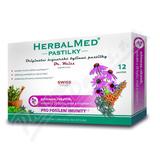 HerbalMed past.  Dr. Weiss Echin+rakytník+vit. C 12