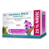 HerbalMed past.  Dr. Weiss Echin+rakytník+vit. C 24+6