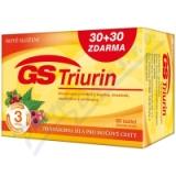 GS Triurin tbl. 30+30