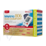 Cemio Metric 806 DUO COMFORT Tonometr