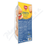 SCHAR CIABATTA pečivo speciální bez lepku 200g