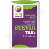 Stevia Natusweet tablety tbl. 300