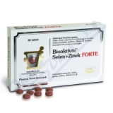 Bioaktivní Selen+Zinek FORTE tbl. 60