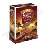 Třtinový cukr Very Dark DRUID - krabička 400g