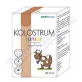 Edenpharma Kolostrum junior tbl. 30