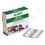 ALAVIS RELAX pro psy a kočky cps. 20