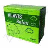 ALAVIS RELAX pro psy a kočky cps. 40