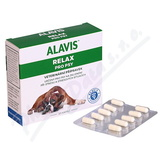 ALAVIS RELAX pro psy cps. 20