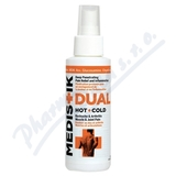 Medistik DUAL spray na svaly a klouby 118ml