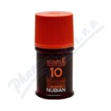 Nubian olej na opalovaní OF10 60ml