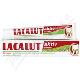 Lacalut Aktiv Herbal zubní pasta 75ml
