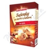 Glutaline sušen. skořice kakao bez lepku DRUID 140g