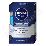 NIVEA FOR MEN po hol.  Voda PROTECT 100ml 81362