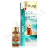 EVELINE Facemed 100% sérum HA pr. vráskám 18ml
