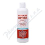 ABC Tea Tree Oil vlasový šampón s TTO 250ml