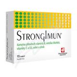 STRONGIMUN PharmaSuisse tbl.  15