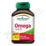 JAMIESON Omega 3-6-9 1200mg cps. 100