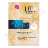 Dermacol Hyaluron Therapy 3D inten. hydr. maska 2x8g
