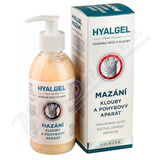 Hyalgel Mazání na klouby 250ml