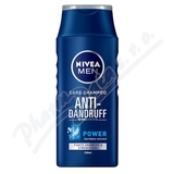 NIVEA MEN Šampon proti lupům Power 250ml č. 81533