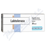 Laktoleraza Generica tbl. 30