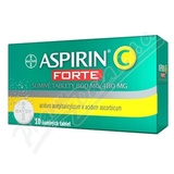 Aspirin C Forte šumivé tablety por. tbl. eff. 10