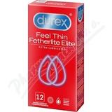 Prezervativ DUREX Feel Thin Extra Lubricated 12ks