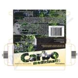 Carbo medicinalis PharmaSwiss tbl. 20