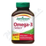 JAMIESON Omega-3 Select 1000mg cps. 200