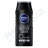 NIVEA MEN Šampon Active Clean 250ml č. 82750