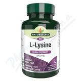 L-Lysín (1000 mg) tbl. 60