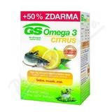 GS Omega 3 Citrus cps. 60+30 2015