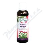 Dr. Popov Kapky bylinné Maral kořen 50ml