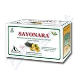 Sayonara aromatizovaný černý čaj 20x1. 5g