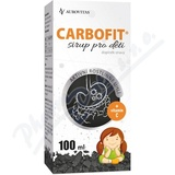 Carbofit sirup 100ml