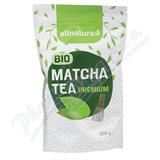 Allnature Matcha Tea Premium 250g