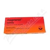 Magnerot por. tbl. nob. 20x500mg II.