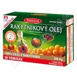 TEREZIA Rakytníkový olej 100% tob. 30