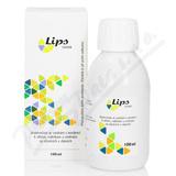 Lips roztok na afty 100 ml