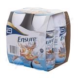 Ensure Plus Advance čokoládová příchuť 4x220ml