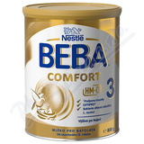 BEBA COMFORT 3 800g