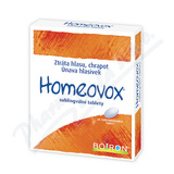 Homeovox tbl. 60