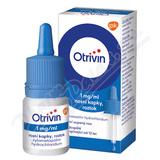 Otrivin 1mg-ml nas. gtt. sol.  1x10ml CZ