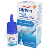Otrivin 1mg-ml nas. spr. sol.  1x10ml CZ