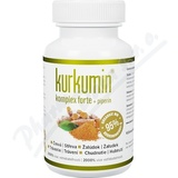 Kurkumin Komplex Forte 300 mg cps. 60