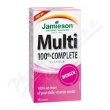 JAMIESON Multi COMPLETE pro ženy tbl. 90